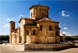Camino_Santiago-_Burgos_Leon-Fromista