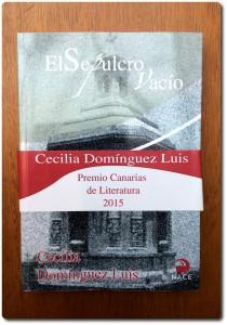 El sepulcro vacío_Cecilia Domínguez