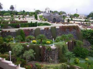 jardines actuales