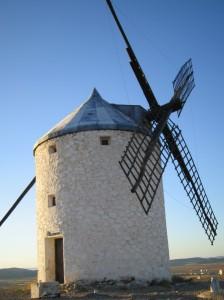 Molino_Castilla-Mancha