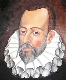Imagen Miguel de Cervantes Saavedra