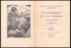 GIBERNAU COLOQUIO PERROS